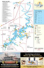 grand map pdf map grand lake association