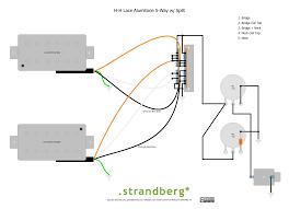 coil tap humbucker pickup wiring diagrams humbucker pickup wiring
