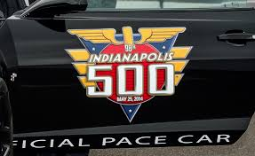 chevrolet car logo 2014 chevrolet camaro z 28 indy 500 pace car unveiled autoevolution