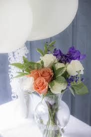 wedding flowers gift free images white petal gift orange pink wedding