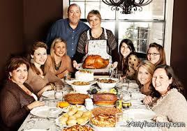 thanksgiving day family 2016 2017 b2b fashion