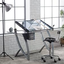 Walmart Drafting Table Free Shipping Buy Studio Designs Futura Advanced Drafting Table