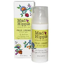 O Skin Care Products Mad Hippie Advanced Skin Care Face Cream Hello Dollface