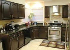 Green Painted Kitchen Cabinets Oak Kitchen Cabinet Stain Colors Popular Kitchen Cabinet Stain