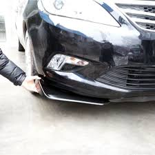 Nissan Gtr 350z - aliexpress com buy 350z 370z gtr universal matt black frp front