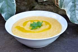 cuisiner des haricots blancs secs soupe de haricots blancs la p tite cuisine de pauline