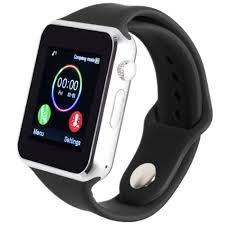 cheap men women smart watch for android bluetooth sport pedometer