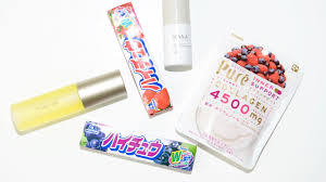 The Complete Japanese Beauty Shopping Guide She U0027s In The Glow