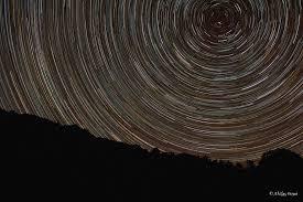 polaris star exploring astro photography light paintings