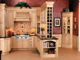 Kitchen Cabinets With Wine Rack by Kitchen Cabinets With Wine Rack Monsterlune