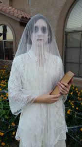 ghostly lady halloween costume diy ghost writer costume tabitha dumas