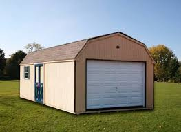 Overhead Shed Doors Dutchman Sheds Archives Portable Buildings Inc Milford De