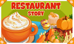 restaurant story thanksgiving appstore for android