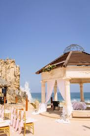 small destination wedding ideas danielle and travis grand solmar land s end resort wedding photos