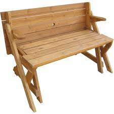 picnic table bench combo best tables