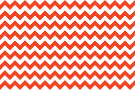 orange and white wallpapers orange chevron wallpaper megankaydesign spoonflower