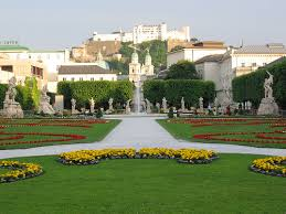 Most Beautiful Gardens In The World Mirabell Gardens The Most Beautiful Gardens In The World