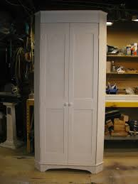 Lakeside Tall Storage Cabinet Hampton Bay Corner Linen Cabinet I Add Stylish Storage With This