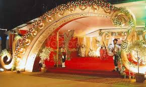 marriage decoration vasavi decorations and sound service the wedding planner