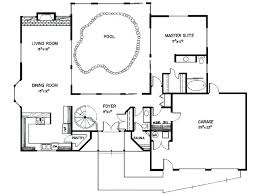 Log Home Designs And Floor Plans Log Home Floor Plans With Indoor Pool Home Plans With Indoor Pools