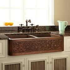 33 Inch Fireclay Farmhouse Sink by 33 Reinhard Double Bowl Fireclay Farmhouse Sink White Kitchen