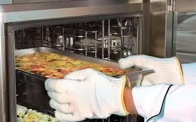 gant kevlar cuisine gants anti chaleur pour la restauration
