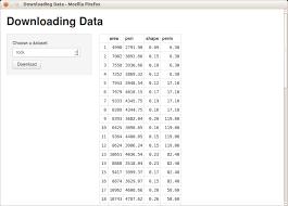 cara membuat website via html tutorial building shiny applications with r