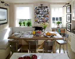 Kitchen L Shaped Dining Table Kitchen Room Design Engaging Modern Creative Small Kitchen For