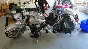 yamaha road star silverado motorcycles for sale in florida