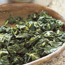delicious greens saveur