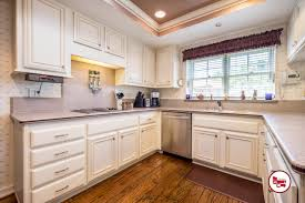 is it cheaper to replace or reface kitchen cabinets breaking the costs of cabinet refacing
