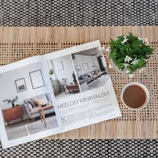 Interior Design Magazines by Decordots