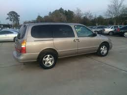 lexus rx used houston 2001 mercury villager 5dr wagon van for sale in houston tx