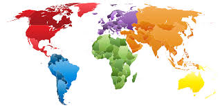 Continents And Oceans Worksheets Solid State Optronics Sso Worldwide Authorized Distributors