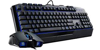 cm storm keyboard lights cooler master devastator 2 cherry stem keyboard and mouse gaming
