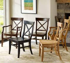 dining room chairs pottery barn interior design