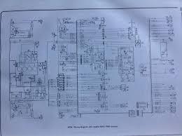 wiring diagram for 1974 mk1 1300e ford escort forums u0026 ford