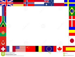 Country Flags Of The World International Flag Clipart Clipart Collection World Flags With