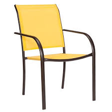 Shopko Outdoor Furniture by Bayshore Sling Stack Chair Shopko