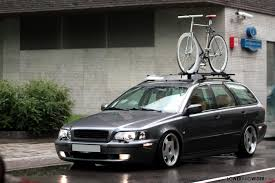 nicely modified volvo s40 in germany volvo v40 pinterest
