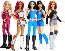 Kids Girls Dolls 4 Wheeler Wwe Shop Toys
