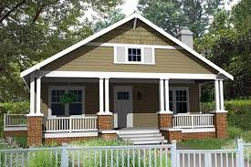 gable roof house plans craftsman style house plan 3 beds 2 00 baths 1260 sq ft plan 461 4