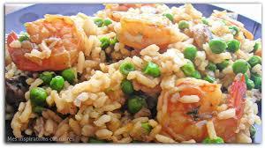 recette cuisine malaisienne riz frit aux crevettes cuisine malaisie le cuisine de samar