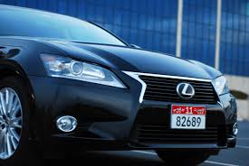 lexus gs uae price 2012 lexus gs review if sport is the spice of luxury