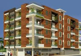 500 sq ft 1 bhk 1t apartment for sale in lakshya infratech lakshya