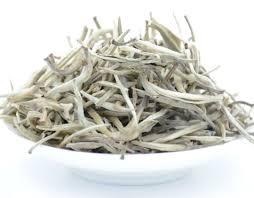 Teh Putih borong teh cina putih needle white beli murah perak tip putih teh