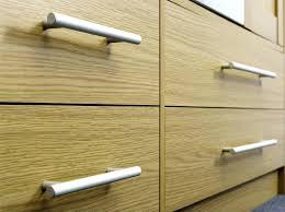 poignee et bouton de cuisine poignee tiroir cuisine comment poser des poignaces ou boutons de