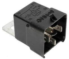 purchase echlin ignition parts ech mc23010 starter relay