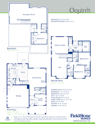 home floor plans utah oquirrh fieldstone homes utah home builder new homes for sale