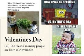 Valentine Memes Funny - some funny heartbroken valentine memes in 2017